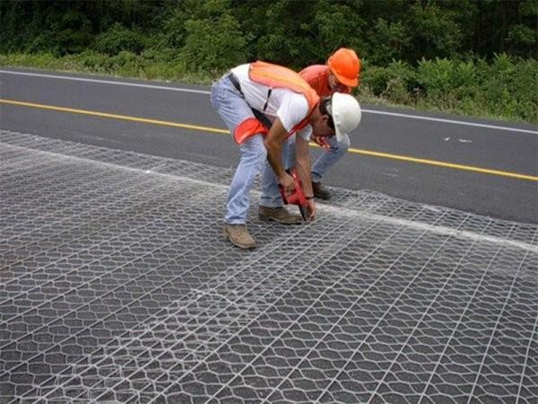 路面加筋网-市政工程
